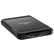 ADATA 500GB SC685 External SSD
