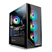 iBUYPOWER Trace 4 MR Mid-Tower Gaming Case