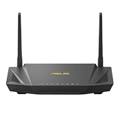 [WiFi 6] ASUS RT-AX56U AX1800 Dual Band WiFi Router