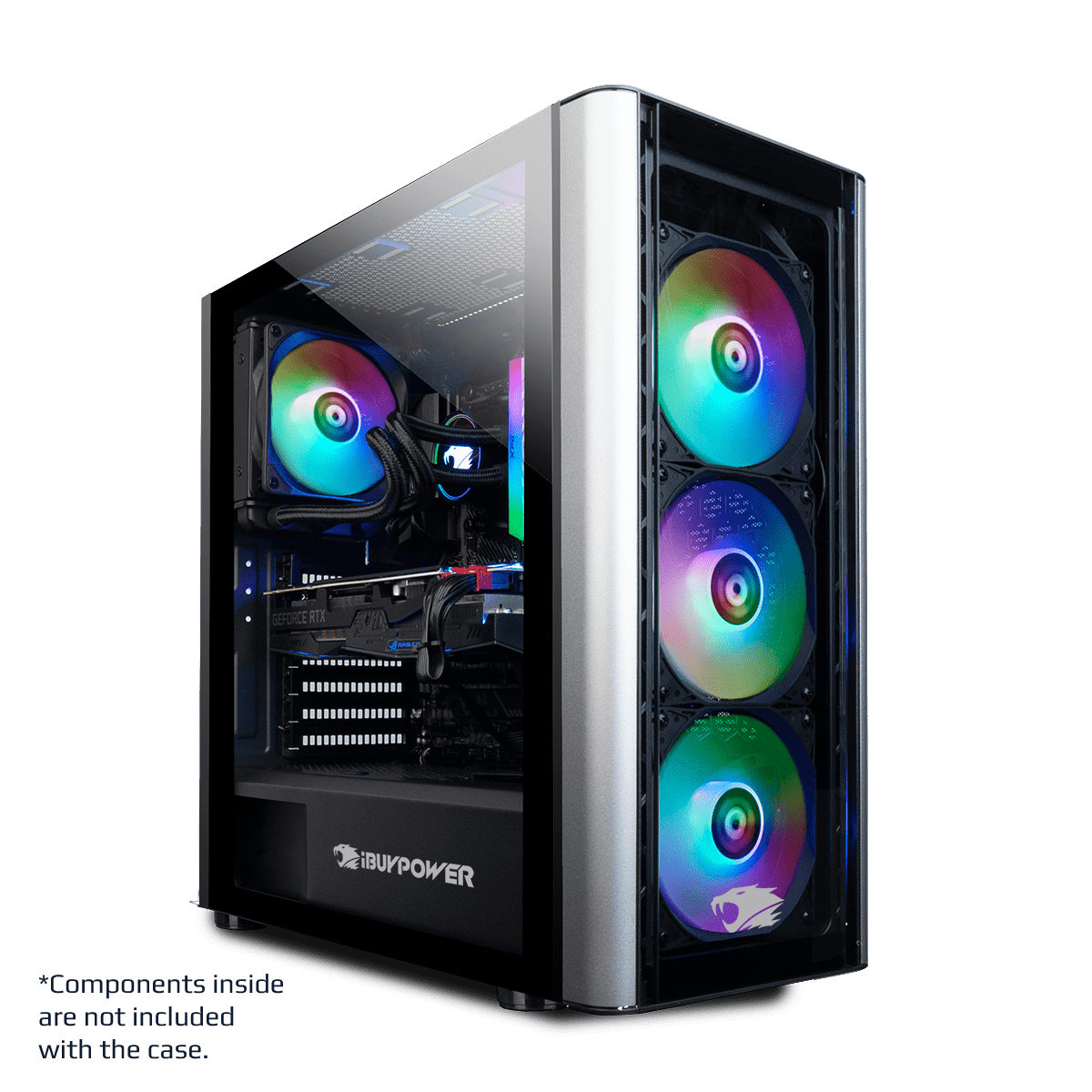 Blog Events And Conventions Black Friday Month Sale Ibuypower