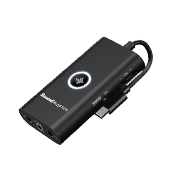 Creative Sound Blaster G3 Portable External USB-C DAC Amp