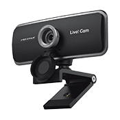 Creative Live! Cam Sync 1080p Webcam
