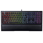 Razer Ornata V2 Mecha-membrane keyboard with Razer Chroma RGB