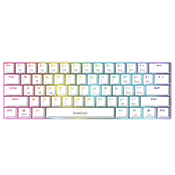 GAMDIAS Hermes E3 RGB Mechanical Keyboard