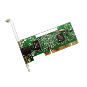 Intel Pro 10/100/1000 Network Card