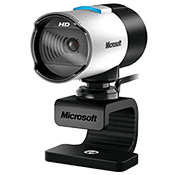 Microsoft LifeCam Studio HD Auto Focus Webcam-1080p + 2.0 Megapixel