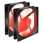 ARC Dual Silent High Performance Fan Upgrade (Push-Pull Airflow)