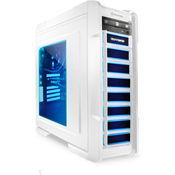 Thermaltake Chaser A31 Gaming Case-White