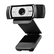Logitech C930e USB 2.0 HD Webcam-1080p + 30 FPS
