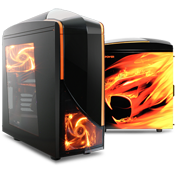 iBUYPOWER Chimera 5 - Flame Edition