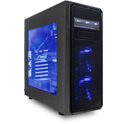 Thermaltake Versa H35 w/ Window Gaming Case