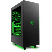 NZXT S340 Gaming Case - Design by Razer