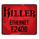 Killer E2400 Gaming Network