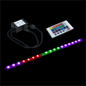 iBUYPOWER RGB Lighting-[FREE] 1 RGB Lighting Strip