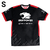 [$19] - iBUYPOWER Jersey (Small)