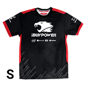 [$9] - iBUYPOWER Jersey (Small)