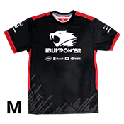 [$9] - iBUYPOWER Jersey (Medium)