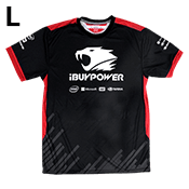 [$19] - iBUYPOWER Jersey (Large)