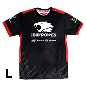 [$9] - iBUYPOWER Jersey (Large)