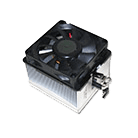 Certified CPU Fan and Heatsink (Intel)-Prebuild