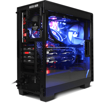 720p gaming build with nzxt