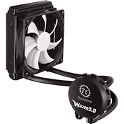 Thermaltake Water 3.0 Performer C + LNC 120mm Liquid Cooler-Low Noise Cable
