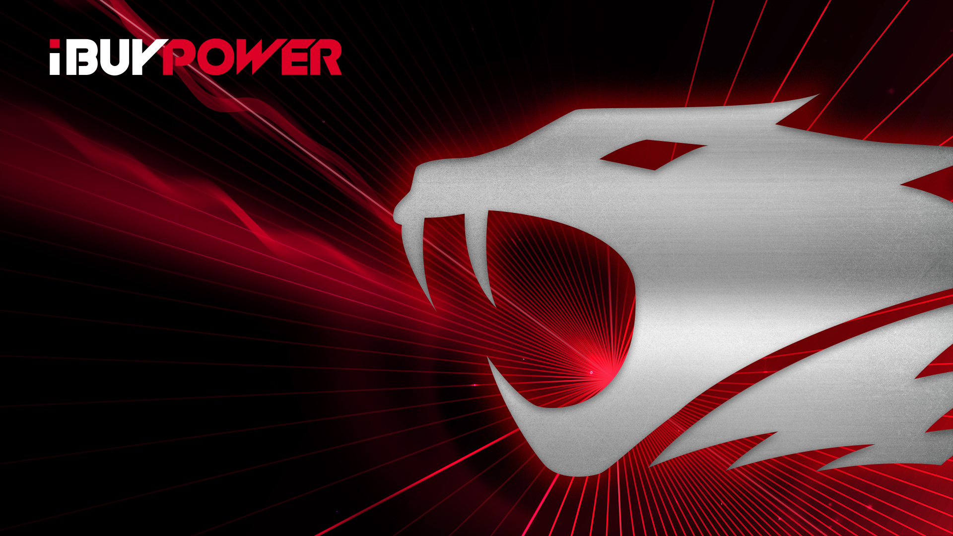 Wallpaper Ibuypower