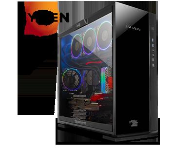 AMD Gaming PCs