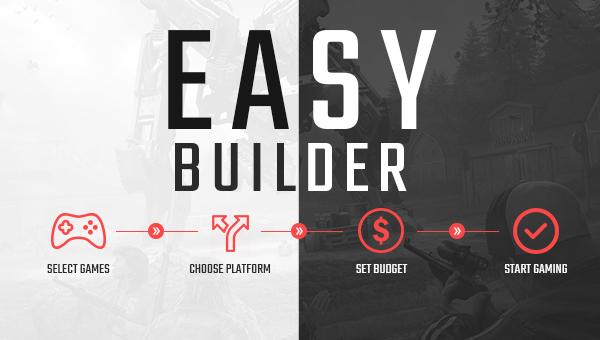 EASY BUILDER