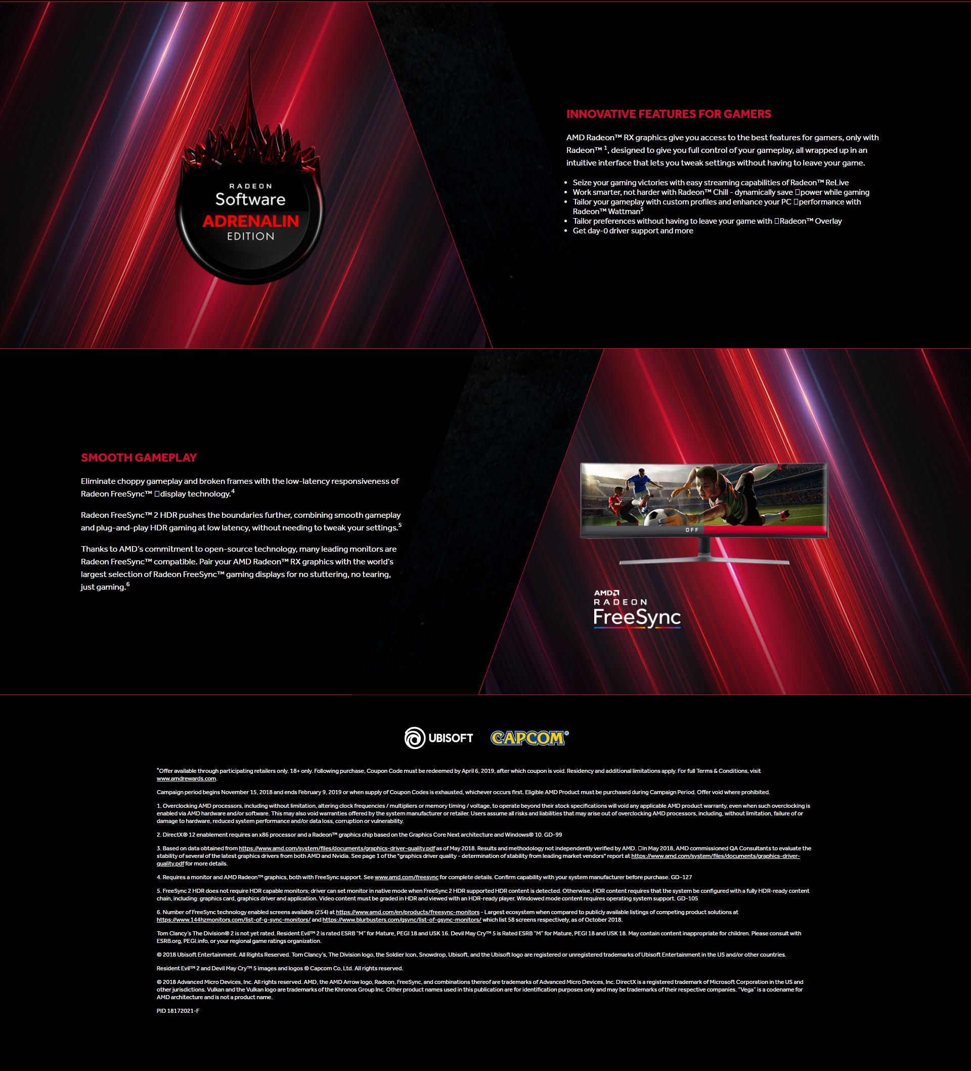 AMD-Raise-the-Game: iBUYPOWER®