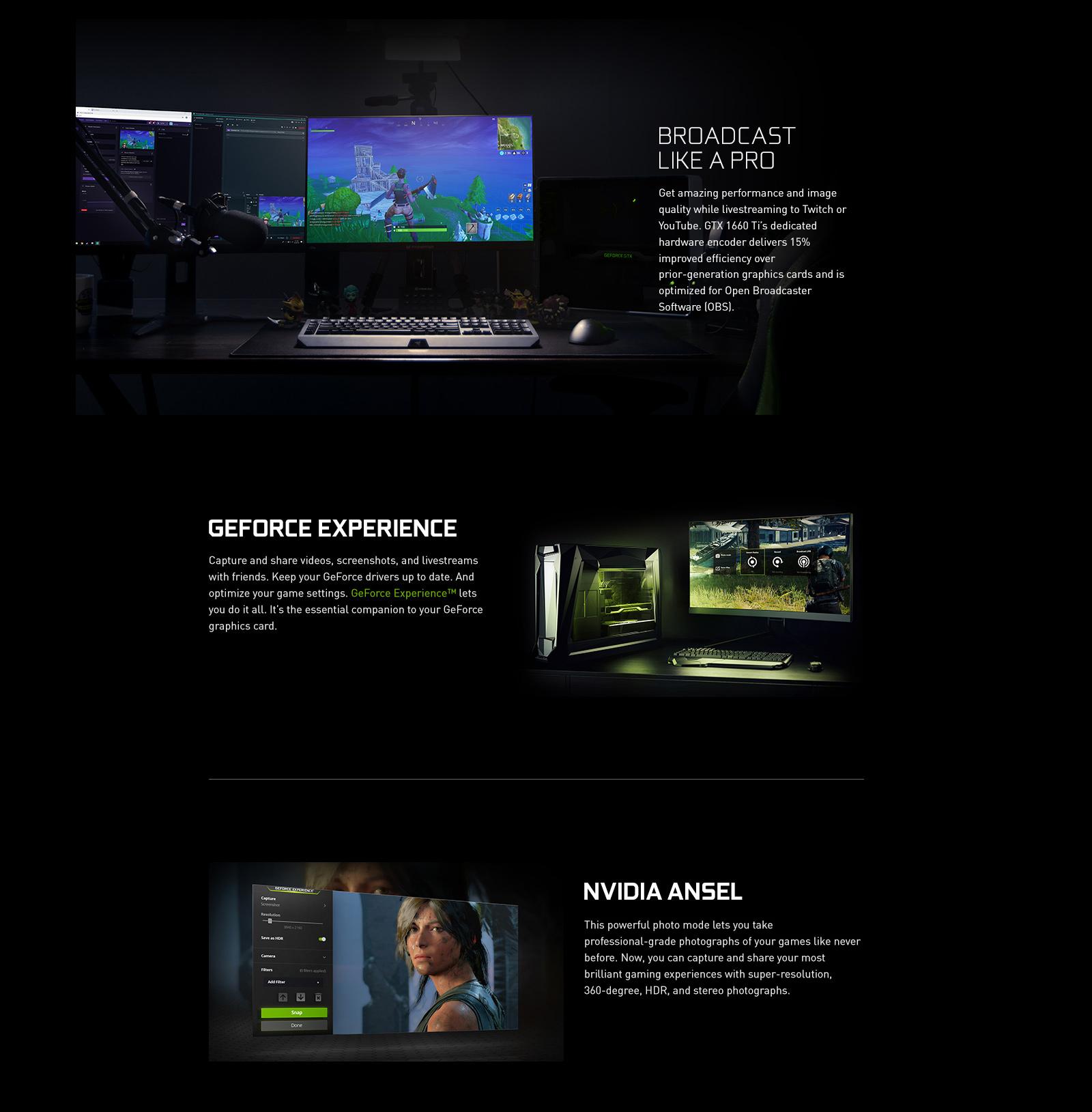 NVIDIA-GTX-1660Ti: iBUYPOWER®