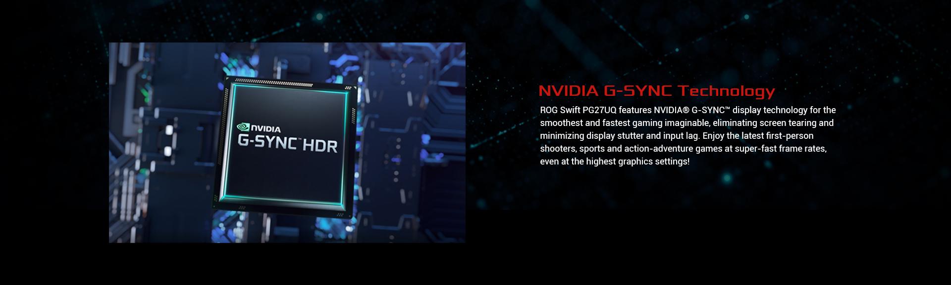 Nvidia Stutter
