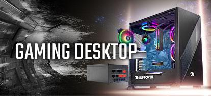 Gaming Pc Desktop Computers Ibuypower